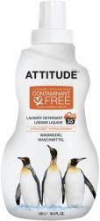 ATTITUDE Eco Citrus Lichid 1050ml
