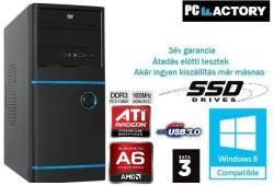 PC FACTORY 356