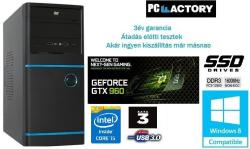 PC FACTORY 432
