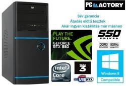 PC FACTORY 431