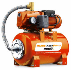 Ruris Aquapower 8009