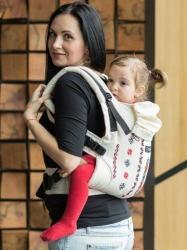 ISARA V3 Toddler Full Wrap Conversion
