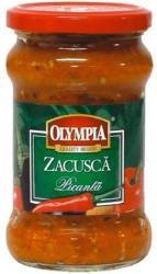 OLYMPIA Pikáns Padlizsános Zakuszka (295g)