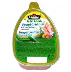Hamé Vegetáriánus pástétom (105g)