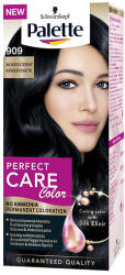 Palette Perfect Care Color 909 Kékesfekete