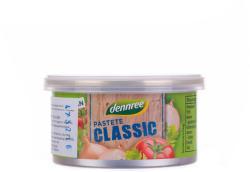 Dennree Bio Klasszikus Pástétom (125g)