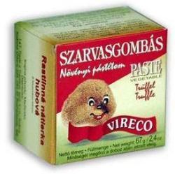 VIRECO Szarvasgombás Növényi Pástétom (67g)