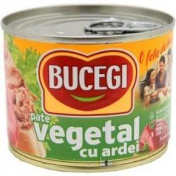 BUCEGI Paprikás Növényi Pástétom (100g)