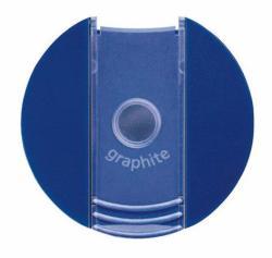 STAEDTLER Egylyukú Tartályos Hegyező Kék (TS511001)