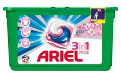 Ariel Touch Of Lenor Capsule 42