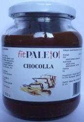 fitPALEO Chocolla Mogyorókrém (350g)
