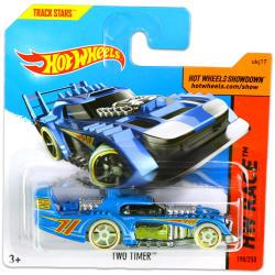 Mattel Hot Wheels - Race - Two Timer