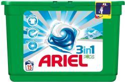 Ariel Alpin Capsule 15