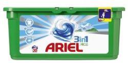 Ariel Alpin Capsule 30