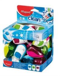 Maped Clean vegyes színek (IMA030211)