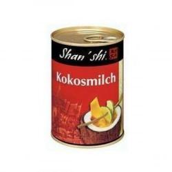 Shan'shi Light kókusztej (165ml)
