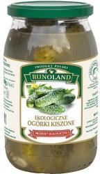 RUNOLAND Bio Kovászos Uborka (830g)