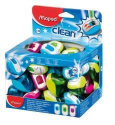 Maped Clean Egylyukú Tartályos Vegyes Színek (IMA030111)