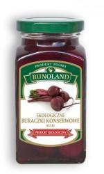 RUNOLAND Bio Céklagolyók (300g)