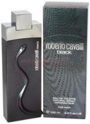 Roberto Cavalli Black EDT 30ml
