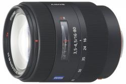 Sony SAL-1680Z DT 16-80mm f/3.5-4.5 Carl Zeiss Vario-Sonnar T*