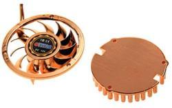 Titan TTC-CUV2AB/RHS
