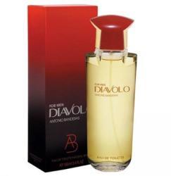 Antonio Banderas Diavolo for Men EDT 50ml