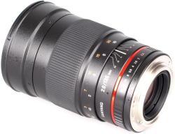 Samyang 135mm f/2 ED UMC (Nikon)