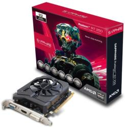 SAPPHIRE Radeon R7 250 2GB GDDR3 128bit PCIe (11215-21-10G)
