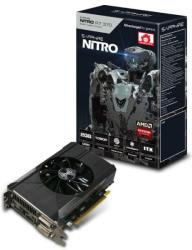 SAPPHIRE Radeon R7 370 NITRO 2GB GDDR5 256bit PCI-E (11240-10-10G)