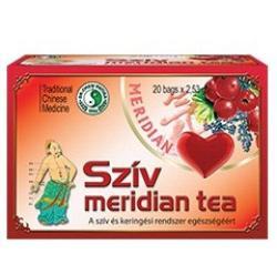 Dr. Chen Szív meridián tea 20 db