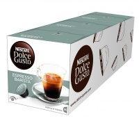 NESCAFÉ Dolce Gusto Espresso Barista 3x16