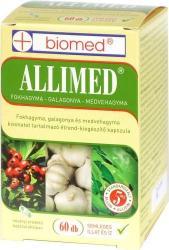 Biomed Allimed kapszula 60