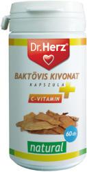 Dr. Herz Baktövis kivonat kapszula 60 db
