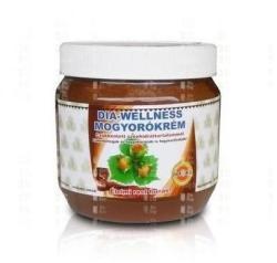 Dia-Wellness Mogyorókrém (250g)