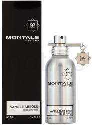 Montale Vanille Absolu EDP 50ml