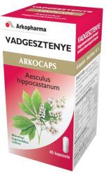 Arkopharma Arkocaps Vadgesztenye kapszula - 45 db