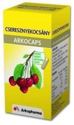 Arkopharma Arkocaps Cseresznyekocsány kapszula - 45 db