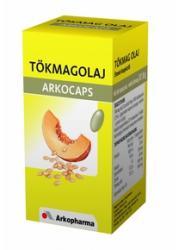 Arkopharma Arkocaps Tökmagolaj kapszula - 45 db