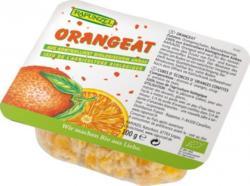 RAPUNZEL Kandírozott Narancshéj Kukoricasziruppal (100g)
