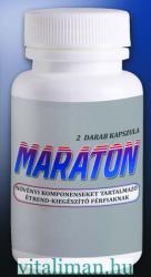 Nomis Medical Maraton kapszula 2db