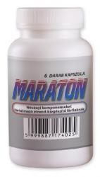 Nomis Medical Maraton kapszula 6db