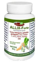 Pharmaforte Allix Forte kapszula - 60 db