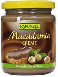 RAPUNZEL Bio Macadamia Diókrém (250g)