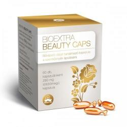 Bioextra Beauty szemkörnyékápoló kapszula - 60 db