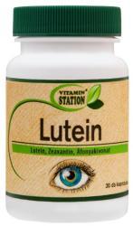 Vitamin Station Lutein kapszula - 30 db