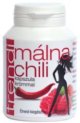 Celsus Trendi Málna-chili kapszula krómmal - 30 db