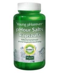 Young pHorever pHour Salts kapszula - 90 db