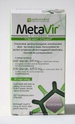 Metavir standard kapszula - 60+30 db