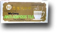 Dr. Chen Wu Long Anti-Adiposis tea - 30 db